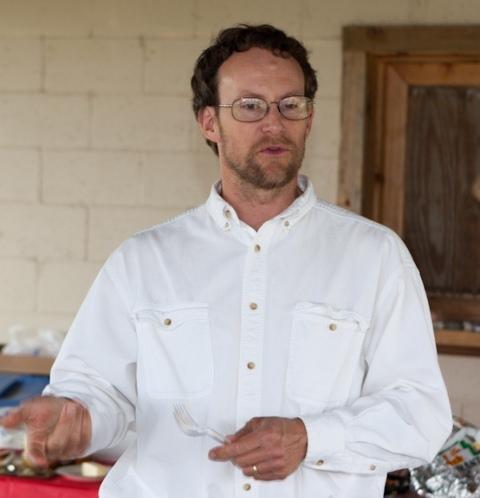 image of Scott Reuss