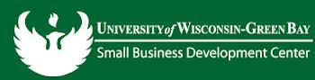 UWGB sbdc logo