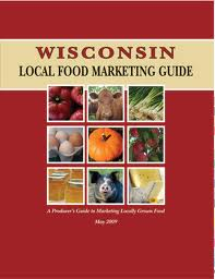 WI local food marketing guide